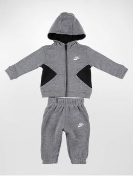 Nike Dresy Core  szary