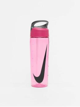 Nike Drinkflessen TR Hypercharge Straw 24 OZ/ 709 ML pink
