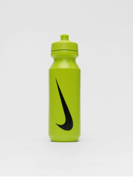 Nike Drinking Bottle Big Mouth Water 32oz / 946 ML green