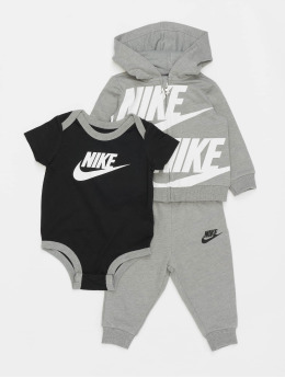 Nike Ensemble & Survêtement Split Futura 3PC gris