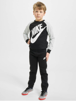 Nike Ensemble & Survêtement Nkn Oversized Futura  noir