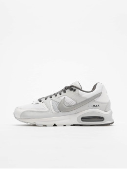 Nike Fitnessschoenen Air Max Command wit