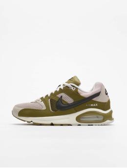 Nike Fitnessschuhe Air Max Command weiß