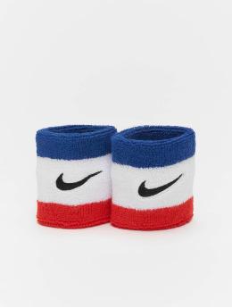 Nike Frotki Swoosh czerwony