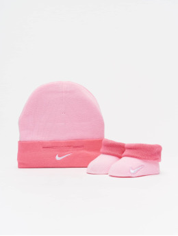 Nike Gadget Simple Swoosh rosa