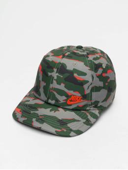Nike Gorra Snapback Heritage86 verde