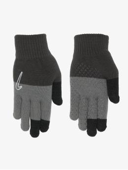 Nike handschoenen Knitted Tech And Grip Graphic grijs