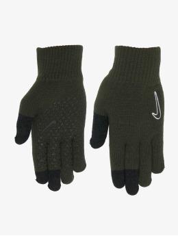 Nike handschoenen Knitted Tech And Grip groen