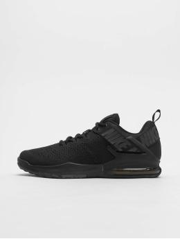Nike Harjoittelukenkiä Zoom Domination TR 2 musta