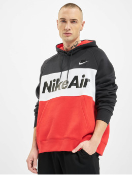 Nike Hettegensre Air Fleece svart