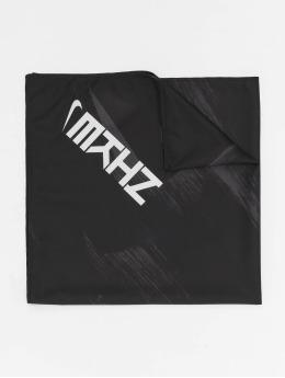 Nike Hodetørkler/Hodeskjerf Printed  svart