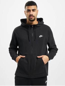 Nike Hoodies con zip Full Zip JSY nero