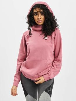 Nike Hoodies Essential Fleece lilla