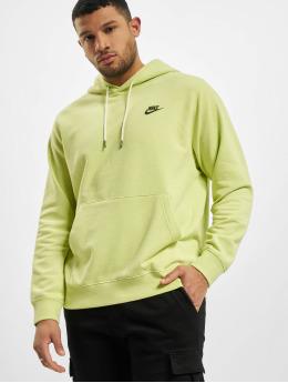 Nike Hoody Nsw Po Sb Revival gelb