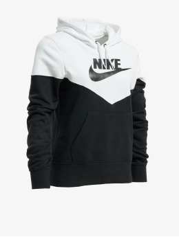 Nike Hoody Heritage  schwarz