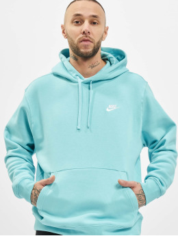Nike Hoody Club  türkis