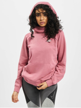Nike Hoody Essential Fleece violet