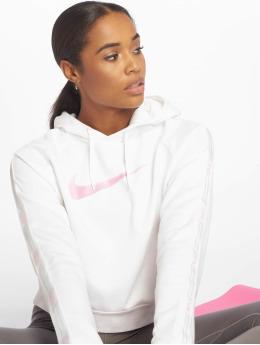 Nike Hoody Sportswear weiß