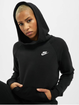 Nike Hoody Essential PO Flecce zwart