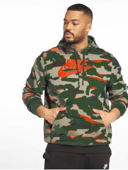 Nike Hupparit Sportswear vihreä