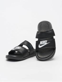 Nike Japonki Benassi Duo Ultra Slide  czarny