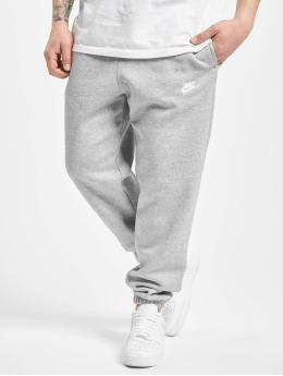 Nike Joggebukser Club CF BB grå