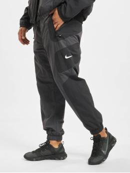 Nike Joggebukser Re-Issue svart