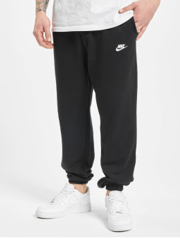 Nike Joggebukser Club CF FT  svart
