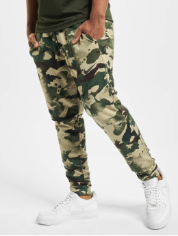 Nike Jogging Dry TPR Camo camouflage