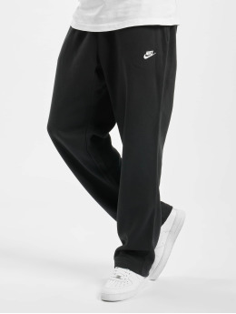 Nike Jogging kalhoty Club OH BB čern