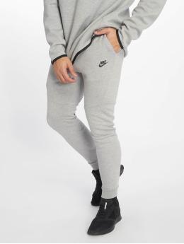 Nike Jogging kalhoty Sportswear Tech šedá