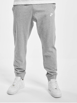 Nike Jogging kalhoty Club  šedá