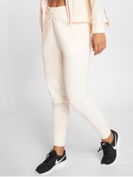 Nike Jogging kalhoty Sportswear Tech Fleece béžový
