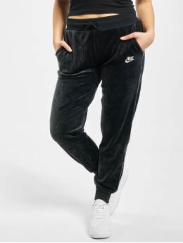 Nike Jogging Heritage Plush noir