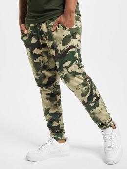 Nike joggingbroek Dry TPR Camo camouflage