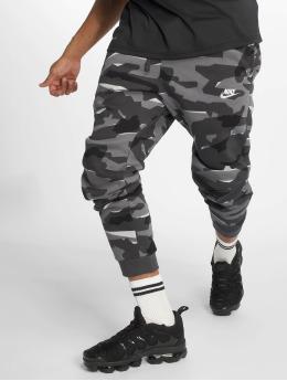 Nike joggingbroek Sportswear grijs