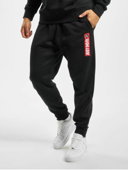 Nike joggingbroek JDI Fleece zwart