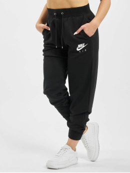 Nike joggingbroek Fleece BB zwart