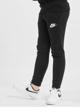 Nike Joggingbyxor Club Fleece Jogger svart