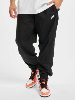Nike Joggingbyxor Track svart