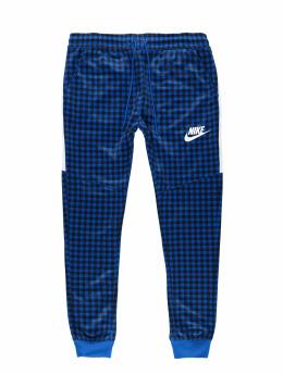 Nike Jogginghose GFX blau