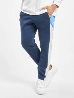 Nike Männer Jogginghose Sportswear in blau