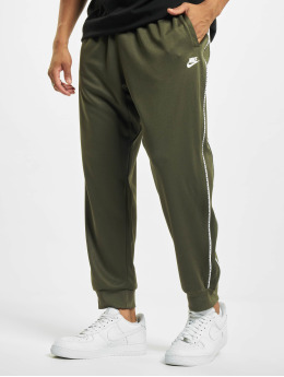 Nike Jogginghose Repeat PK khaki