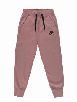 Nike Jogginghose Air Regular Fleece pink
