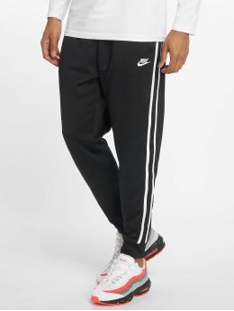Nike Jogginghose Sporty  schwarz