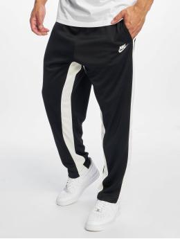 Nike Jogginghose Sportswear Air PK schwarz