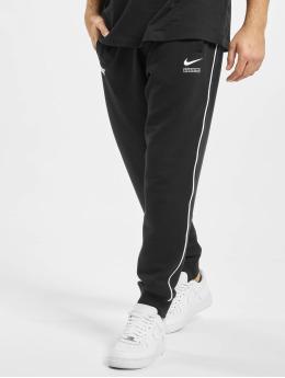 Nike Jogginghose DNA FT CF schwarz