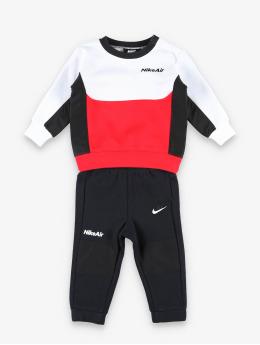 Nike Joggingsæt Air Crew sort