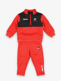Nike Joggingsæt Air Tricot sort