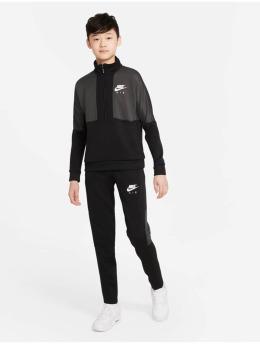Nike Joggingsæt Air  sort